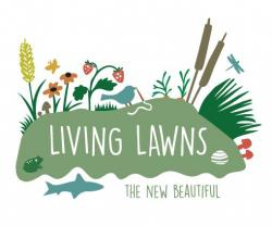 Living Lawns Logo