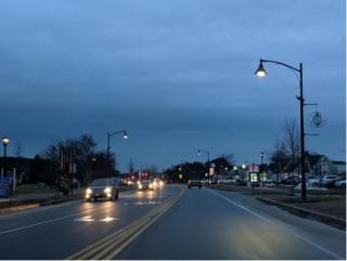 Rt1 Streetlights