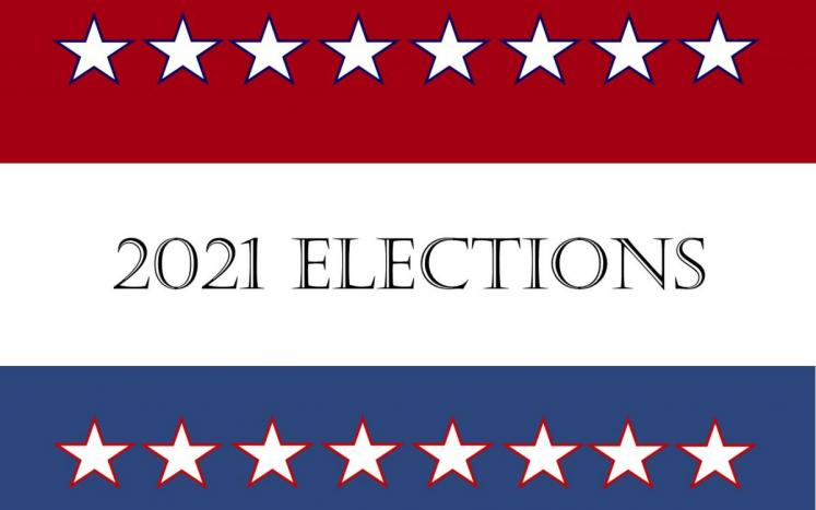 2021 Elections Banner