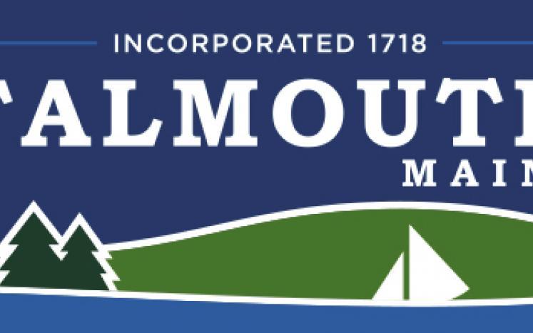 Town of Falmouth Logo