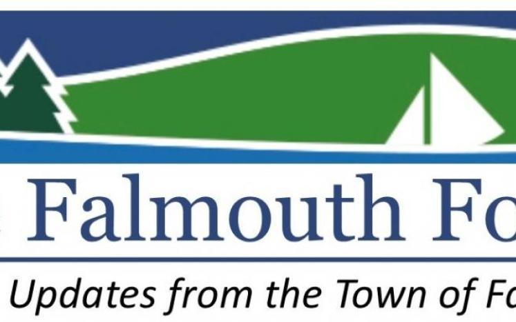 Falmouth Focus Masthead