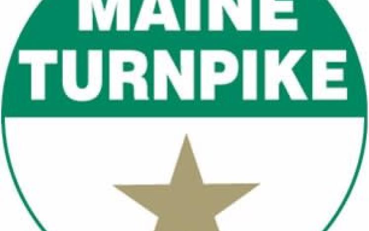 Maine Turnpike Logo