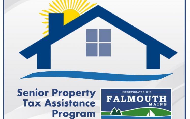 Senior Property Tax Assistance