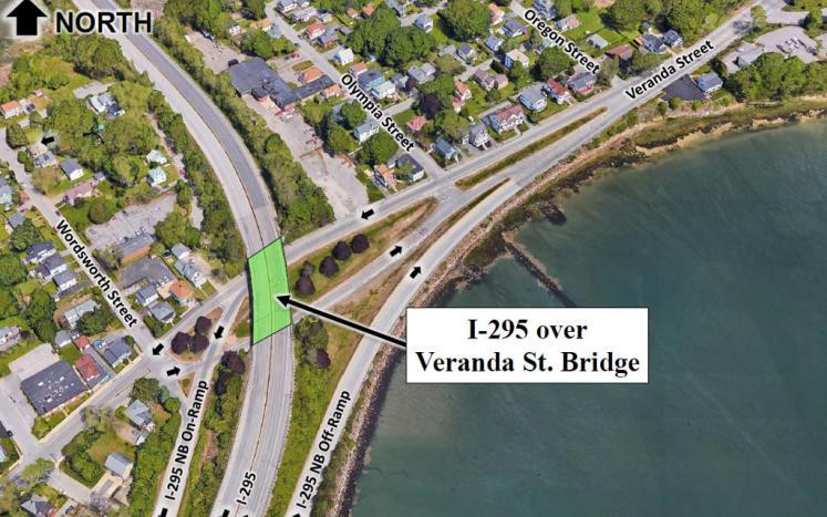 Veranda Street Bridge